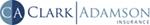 ClarkAdamson Insurance Logo
